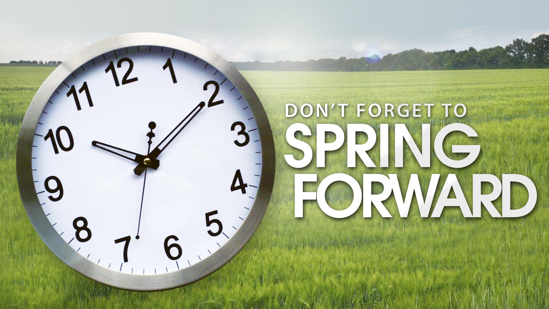 Time Change Facebook
