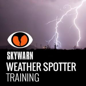 skywarnWeatherSpotter