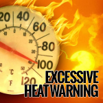 Richland County Cooling Centers – Urgent News Release #1